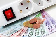 Haushalte zahlen 0,6 Prozent mehr für Strom