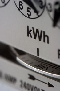 Intelligente Strom-Zähler könnten starten
