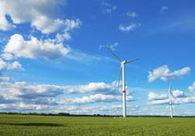 Ökostrom: Niedersachsen legt zu