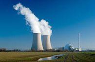 Radioaktivität im Endlager Asse steigt