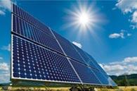 Solaranlage erzeugt erstmals Nachtstrom