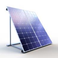 Solarenergie: Entwicklung in Sachen Dünnschicht