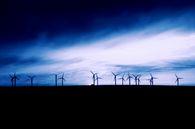 Windenergie: Instandhaltung hat großes Potenzial