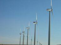 Windpark versorgt 50.000 Haushalte mit Strom