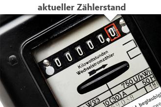 Bild Stromzähler